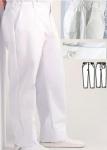 Muške hlače bijele