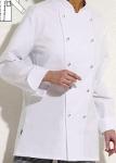 Ženska kuharska jakna